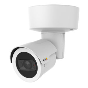 Axis IP M2025-LE Bullet Camera