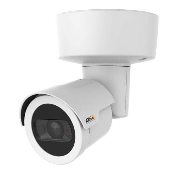 Axis IP M2025-LE Bullet Camera