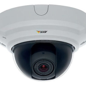 Axis IP P3365-V Dome Camera