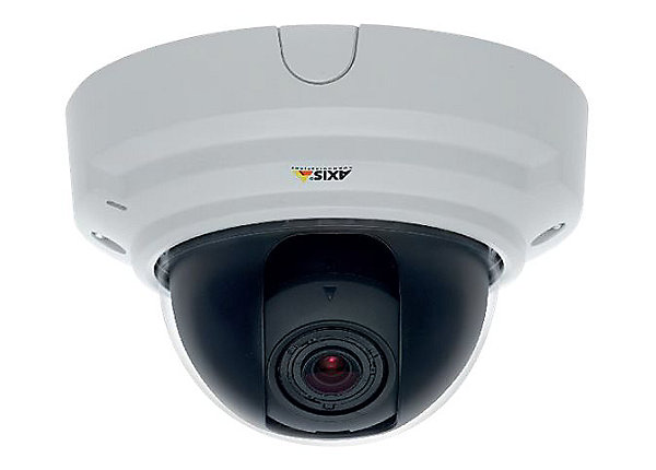 Axis IP P3365-V Dome Camera