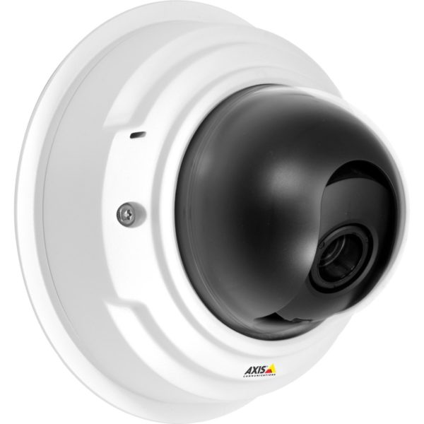 Axis IP P3367-V Dome Camera