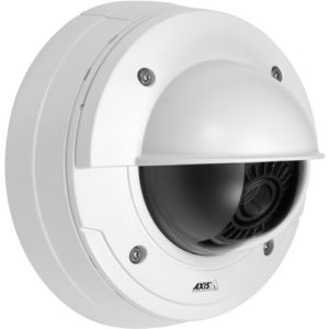 Axis IP P3367-VE Outdoor Dome Camera