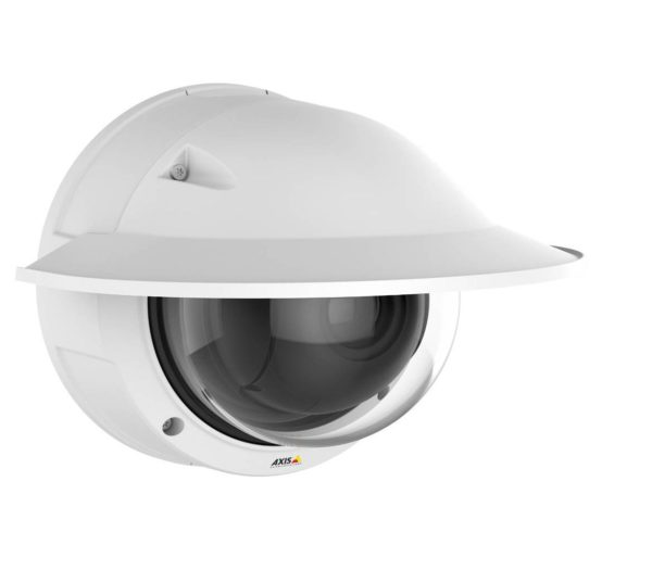 Axis IP Q3617-VE Dome Camera