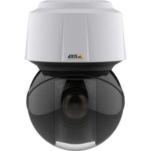 Axis IP Q6128-E PTZ Network Camera