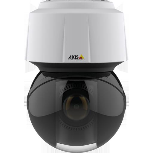 Axis IP Q6128-E PTZ Network Camera