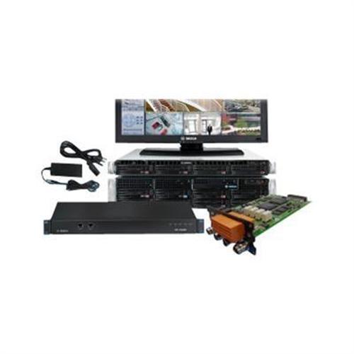 Bosch NVR BRS-R810-S6E232 32 Channel Recording Station
