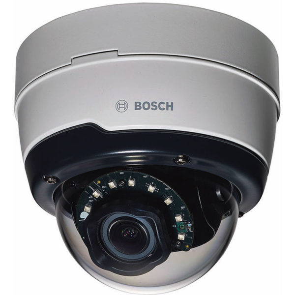 Bosch IP NDN-50022-A3 Vandal Resistant Dome Camera