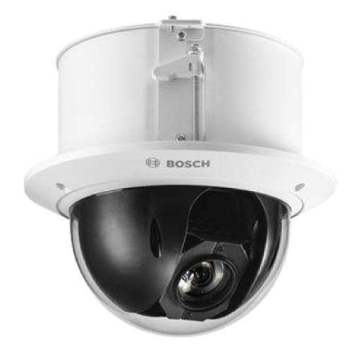 Bosch IP NEZ-5230-CPCW4 Autodome PTZ Camera
