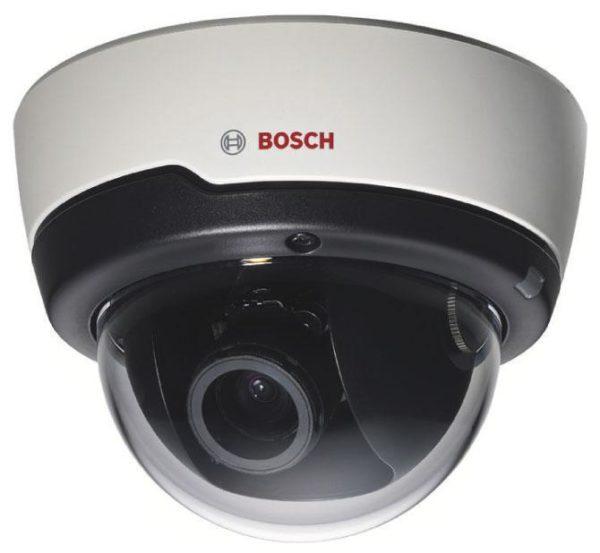 Bosch IP NIN-50051-A3 Vandal Resistant Dome Camera