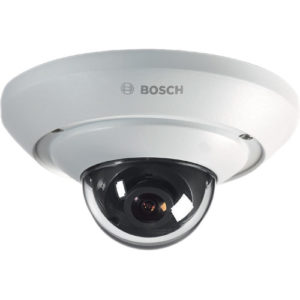 Bosch IP NUC-51022-F2 Vandal Resistant Outdoor Dome Camera