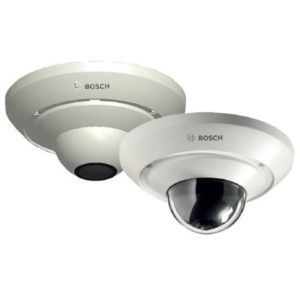 Bosch IP NUC-52051-F0 Indoor Dome Camera