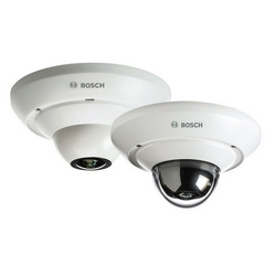Bosch IP NUC-52051-F0E Outdoor Mini Dome Camera