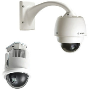 About Security Cameras
