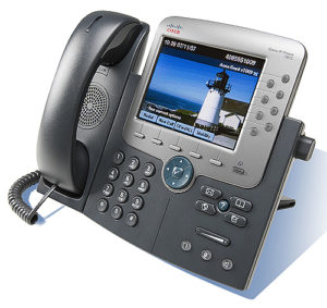 ABOUT BUSINESS TELEPHONE