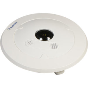 Geovision IP GV-FE3402-W00 Network Fisheye Camera