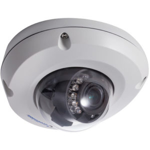 Geovision IP GV-EDR1100-0F2 Dome Camera
