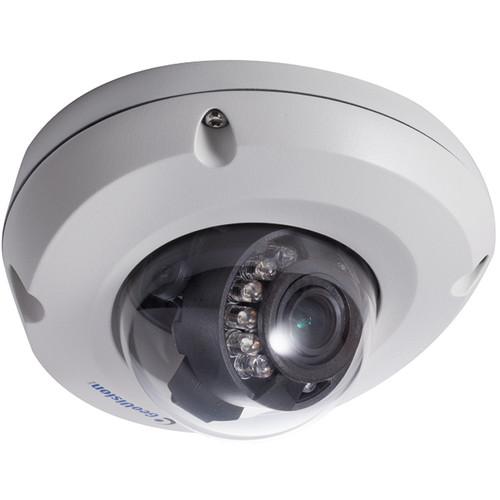Geovision IP GV-EDR1100-0F2 Dome Camera
