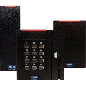 About Access Control Systems